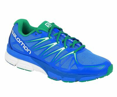 Salomon Herren Laufschuhe X Scream Foil Men 379188 Gr 45 1//3 EU Joggingschuhe