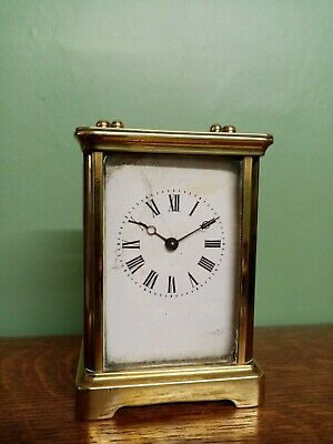 French carriage clock for Spare/repairs