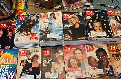 1984 TV Guides, #57 total