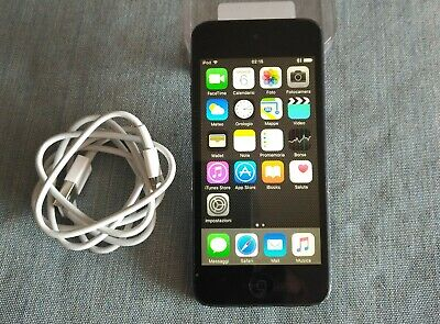 APPLE IPOD TOUCH 5th G 32 GB