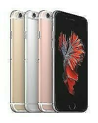 iPhone 6s 16GB 32GB 64GB 128GB Smartphone All Colours Unlocked and Grades