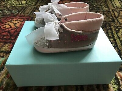 Month Personalised Florence Shoes 12