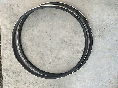 PAIR Specialized S-WORKS Turbo Tubular Allround 2 700x24mm Road Tires $200 MSRP