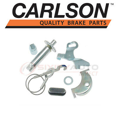 Carlson Rear Right Brake Self Adjuster Repair Kit for 2008-2012 Ford Escape  ih