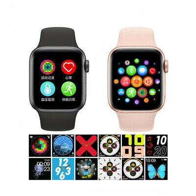 NEW Smart Watch Bluetooth Waterproof Fitness Tracker for Android iPhone iOS