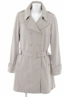 DAKS LONDON Trenchcoat camel klassischer Stil Damen Gr. DE