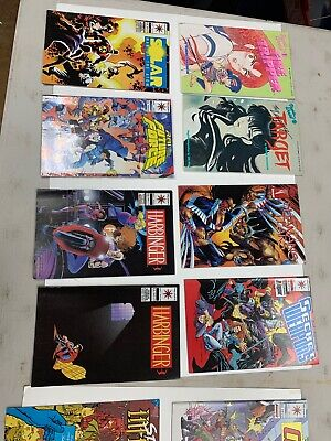 $1.00 Each $4 Shipping Any Quantity YOU PICK Over 1550 Marvel Comic Books