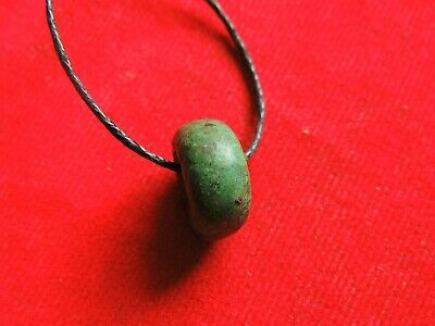 Ancient Celtic bronze artifact