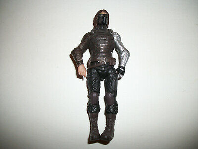 "Marvel Universe Super Hero Comic Book Figure 3-4"" Winter Soldier 3.75"" 10a"