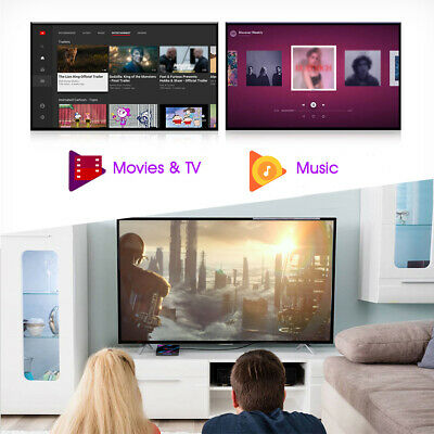 H96 RK3318 HDMI Home Theater Quad Core HD TV Box Network Streaming Android 10.0