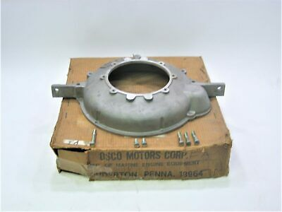 Osco Motors FA Marine Boat Engine Motor Transmission Gearcase Bell Housing *NEW*