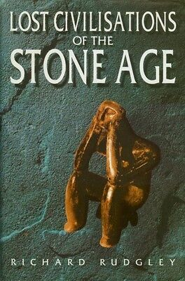 Stone Age Lost Civilization Neolithic Paleolithic Surgery Medicine Cave Art Tech