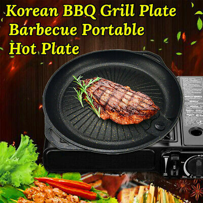 MOOKATA THAI BBQKOREAN Grill Pan 12