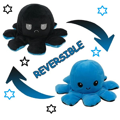 FLIP OCTOPUS TOY Give Your Child Girl Kids New Year ...