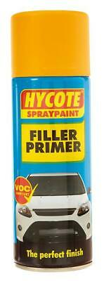 Spray Paint, Filler Primer, Coating Applications Automotive, Home & G For Hycote