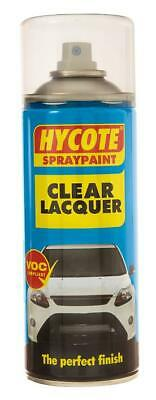 Spray Paint, Clear Lacquer, Coating Applications Automotive, Home & G For Hycote