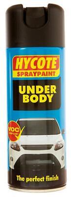 Spray Paint, Underbody, Coating Applications Automotive, Home & Garde For Hycote