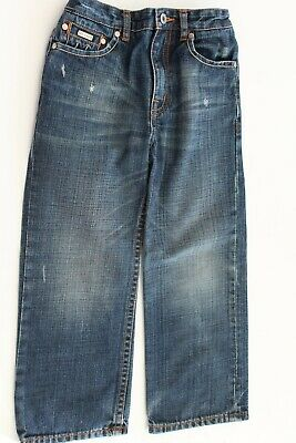 Boys Ted Baker Size 4 Jeans