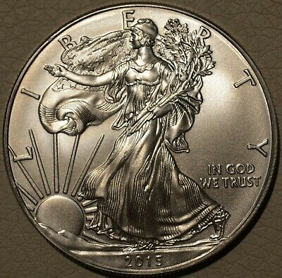 .999 Fine Silver Bullion Round Walking Liberty Toned 1//2 troy ounce 15.5 grams