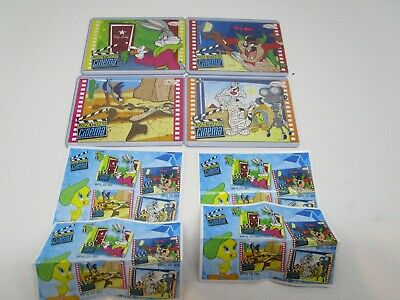 PUZZLE       Superpuzzle  LOONEY TUNES CINEMA   + alle BPZ   100% original
