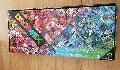 Hasbro C3410 DropMix Music Mixing Gaming System for sale online