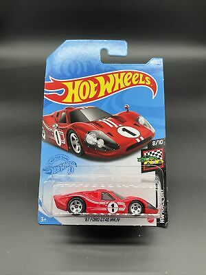 HOT WHEELS MUTANT MACHINES SERIES TOP SPEED GT VHTF FREE SHIPPING