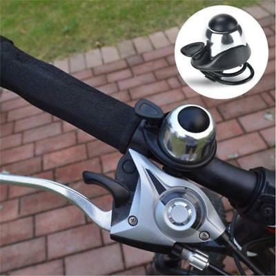 Safety Car Bell Bicycle Bell Rubber Band Bell 1Pc Tool Outdoor Sports Bell MTB W