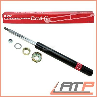 Pack of 1 KYB 665502 Front Gas Shock Absorber