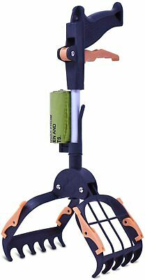"""Dog Pooper Scooper Large for Pets and Cats Heavy Duty 15""""-31"""" One-Dog supplies"""