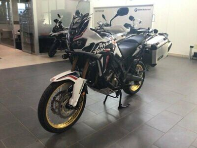 Honda CRF 1000 L Africa Twin  Africa Twin CRF 1000 DCT Abs