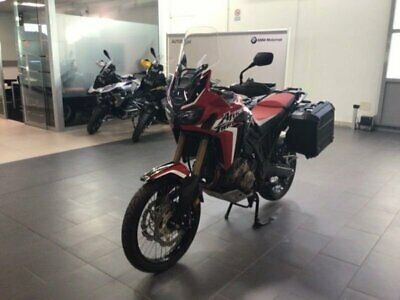 Honda Africa Twin  Africa Twin CRF 1000 DCT Abs my18