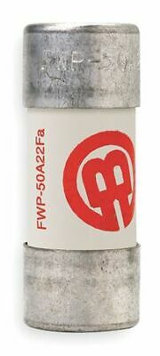 Eaton Bussmann Fwp-63A22f 63A Cylindrical Fast Acting Ceramic Semiconductor