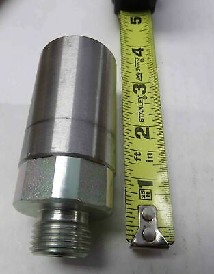 Staubli Rbe11.1153  Quick-Release Coupling  New Only $23!!!