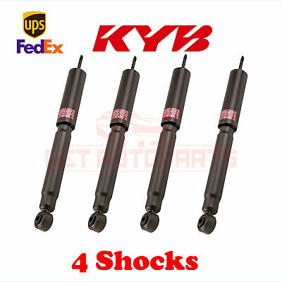 Front Left or Right Shock Absorber KYB Gas-A-Just KG54337 For Honda Isuzu