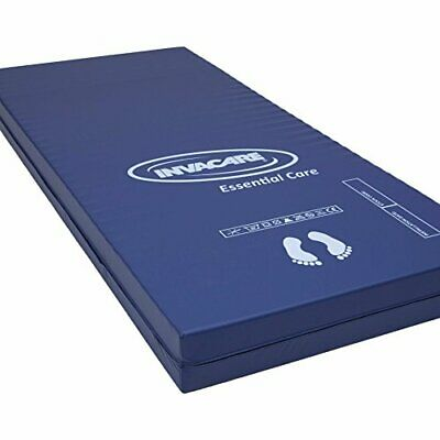 NRS Healthcare Essential Care Pressure Relief Mattress - High Risk