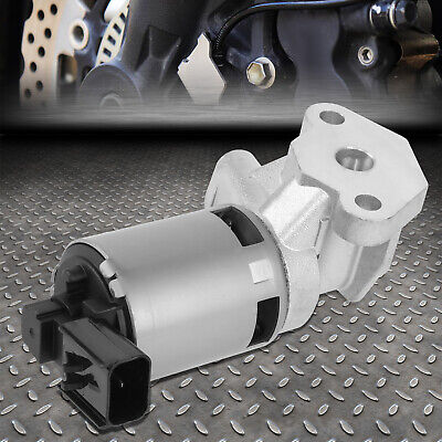 EGR Exhaust Gas Recirculation Valve Compatible with Chrysler 300 Dodge Challenger Charger Magnum Stratus 2.7//3.5L 05-10