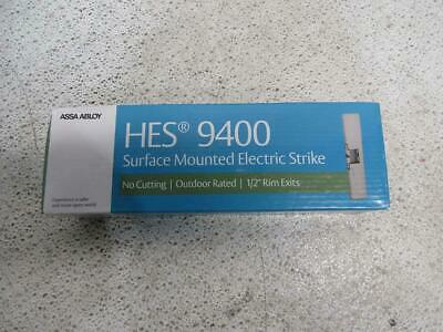 Assa Abloy HES 9400 Surface Mounted Electric Strike