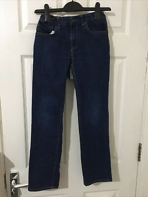 Boys Gap Blue Jeans Size 12 Years Regular
