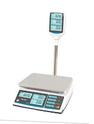 Price Computing Scale T-Scale ZTP Weighing from 0.002lbs up to 30lbs NTEP Legal
