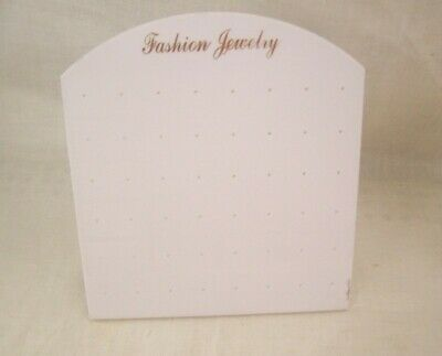 Store Fixture Supplies 2 FASHION JEWELRY EARRING DISPLAYS 24 PAIR
