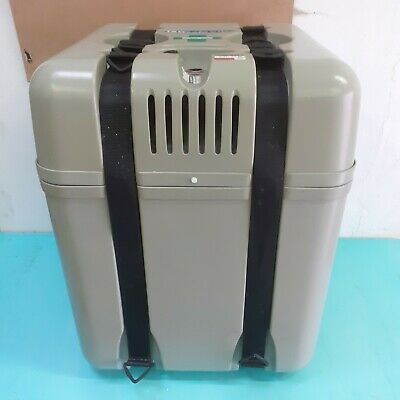 Bp Isosafe Vtc Temperature Controlled Portable Storage Container - +43C