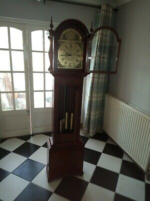 Longase/Grandfather clock reproduction