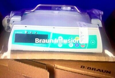 B Braun INFUSOMAT SPACE -Infusion system for fluid management -BRAND NEW