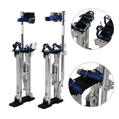 High Quality 24-40 Inch Drywall Stilts Painters Walking Taping Finishing Tools