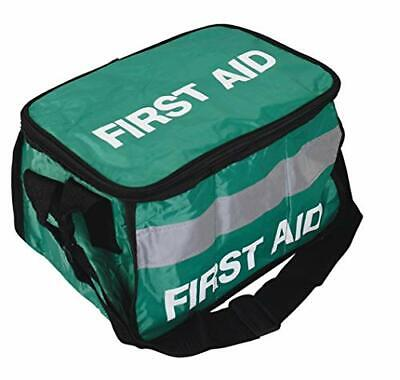 Safety First Aid Empty Haversack Bag