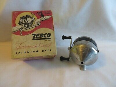 1 EARLY  ZEBCO  33 BRAKE RING  NEW OLD STOCK