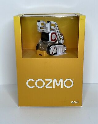 Charger 3x NEW Cubes Anki 000-00057 Cozmo Robot Parts Repair