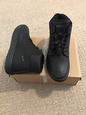 New Nanny State Homme Travis mid cut boots