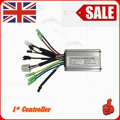 DC36V//48V 15A KT E-bike Controller For 250W Brushless Motor Electric Bicycle