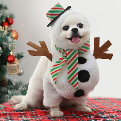 Pet Costume Realistic Photography Prop Polyester Funny for Puppy Cats